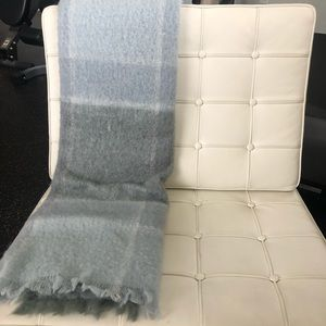 Throw Blankets (two matching)